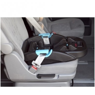 Automobilinės kėdutės TravelXP bazė 2
