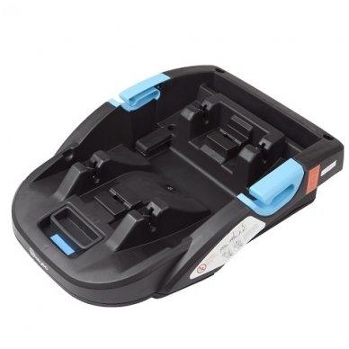 Automobilinės kėdutės TravelXP bazė
