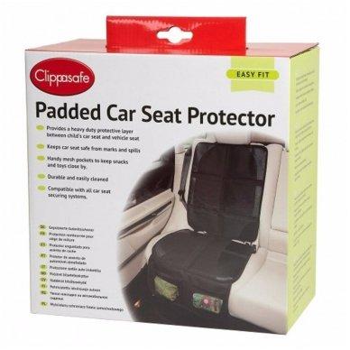 Automobilio sėdynių apsauga Padded Car Seat, Clippasafe