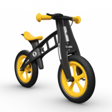 Баланс велосипед FirstBike SPECIAL YELLOW