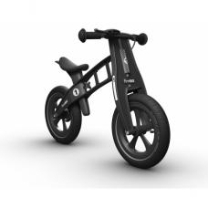 Balansinis dviratis FirstBike SPECIAL JUODAS