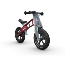 Баланс велосипед FirstBike RACING RAUDONAS