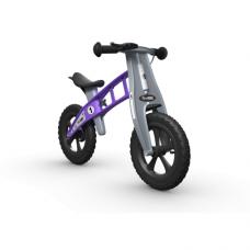Баланс велосипед FirstBike CROSS VIOLET