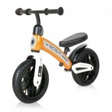 Balansinis dviratukas Lorelli Bike SCOUT AIR, Orange