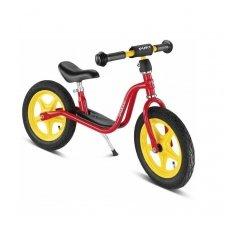 Balansinis dviratukas Puky LR 1L Raudonas