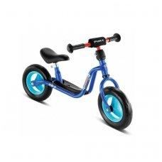 Balansinis dviratukas Puky LR M Mėlynas