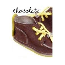Batukai vaikams Gucio Chocolate