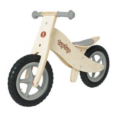 Balansinis dviratukas Tup Tup Grey