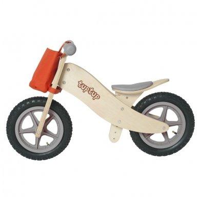 Balansinis dviratukas Tup Tup Grey 2