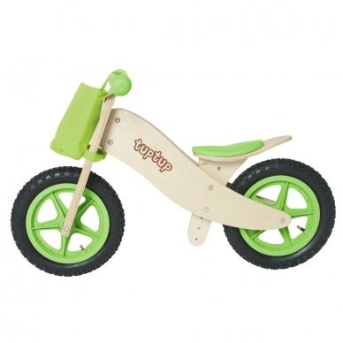Balansinis dviratukas Tup Tup Limo 2