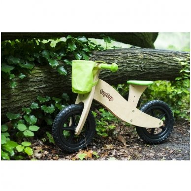 Balansinis dviratukas Tup Tup Limo 4
