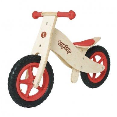 Balansinis dviratukas Tup Tup Red
