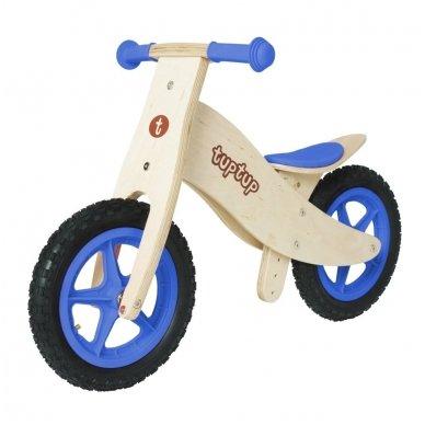 Balansinis dviratukas Tup Tup Aqua