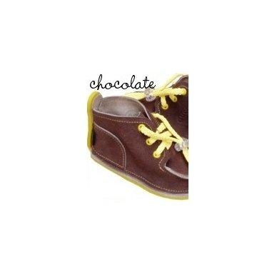 Batukai vaikams Gucio Chocolate 2