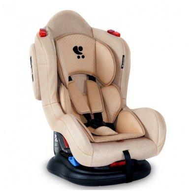 Automobilinė kėdutė Jupiter+SPS 0-25kg 11