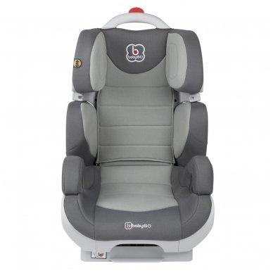Automobilinė kėdutė  Izofix Wega 15-36 kg 17