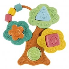 Lavinamasis žaislas Medis Baobab Shape Sorter, Chicco