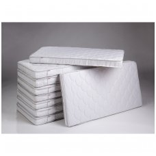 TROLL FIBER BLOCK MATTRESS QUILTED 140*70cm