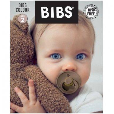 Čiulptukai BIBS COLOUR Lavender/ Baby Pink 2