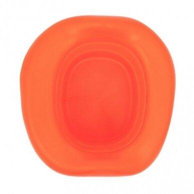 Daugkartinis įdėklas naktipuodžiui Handy Potty, Orange 2