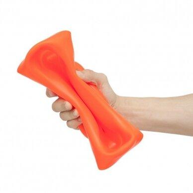 Daugkartinis įdėklas naktipuodžiui Handy Potty, Orange 4