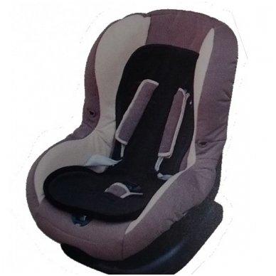 Įdėklas sėdynėms  Paddix 4