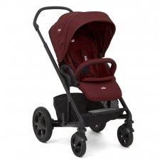 Joie Chrome DLX sportinis vežimėlis, Cranberry