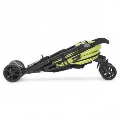 Joie Brisk LX Buggy Vežimėlis Citron 4
