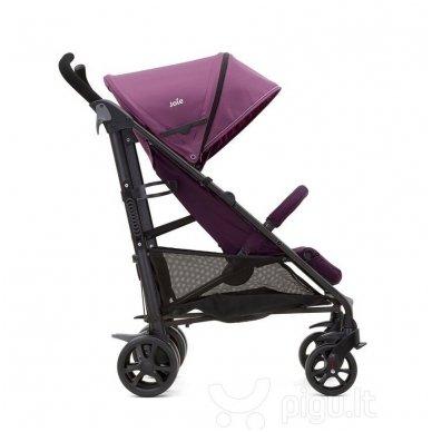 Joie Brisk LX Buggy Vežimėlis Lilac 2
