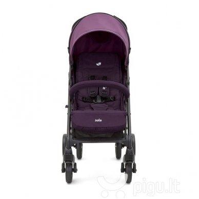 Joie Brisk LX Buggy Vežimėlis Lilac 3