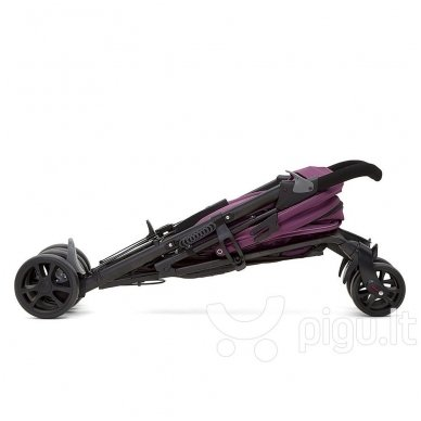 Joie Brisk LX Buggy Vežimėlis Lilac 4