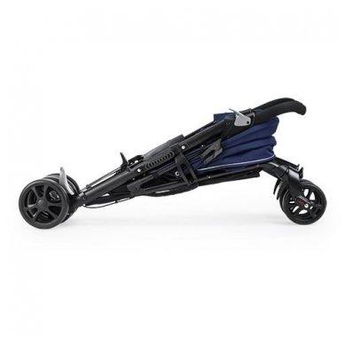 Joie Brisk LX Buggy Vežimėlis Midnight Navy 2