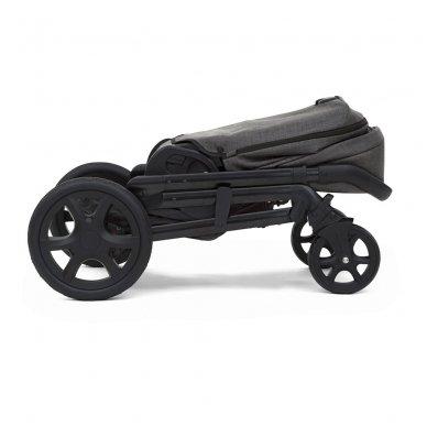 Joie Chrome DLX sportinis vežimėlis, Pavement 7