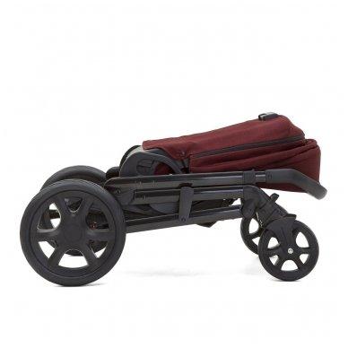 Joie Chrome DLX sportinis vežimėlis, Cranberry 4
