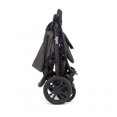 Joie Litetrax 4 sportinis vežimėlis, Coal 4