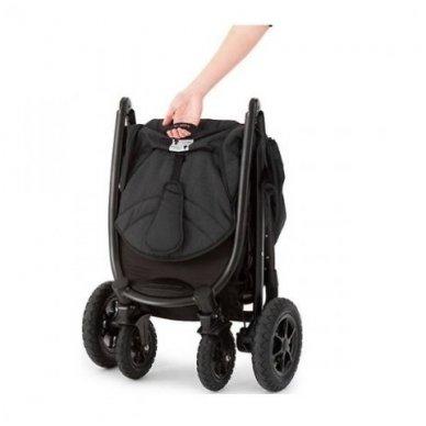 Joie Litetrax 4 sportinis vežimėlis,Olive 2