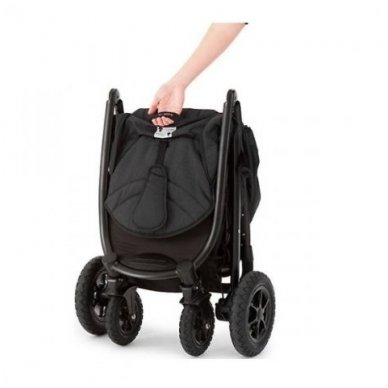 Joie Litetrax 4 sportinis vežimėlis, Olive 2