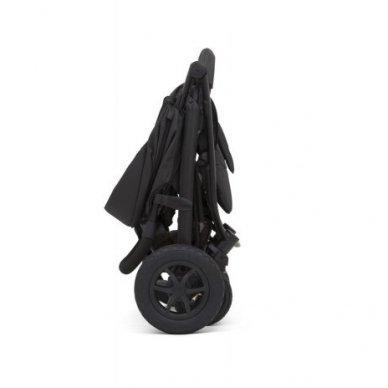 Joie Litetrax 4 sportinis vežimėlis, Olive 3