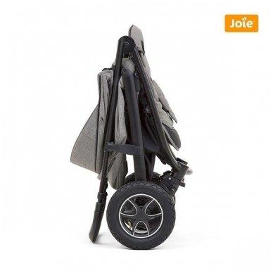 Joie Mytrax 4 Air sportinis vežimėlis, Froggy Grey 6