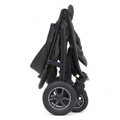Joie Mytrax sportinis vežimėlis, Pavement 5