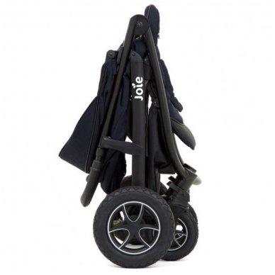 Joie Mytrax 4 Air sportinis vežimėlis,  Navy Blazer 3