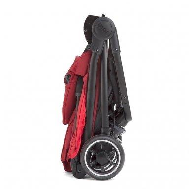 Joie Pact sportinis vežimėlis, Cranberry 5
