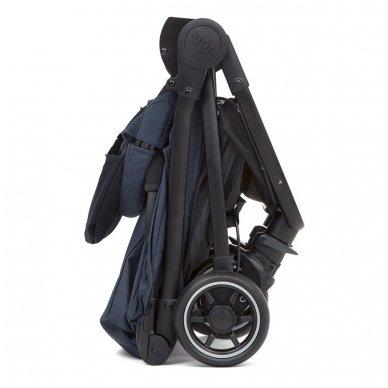 Joie Pact sportinis vežimėlis, Navy Blazer 5