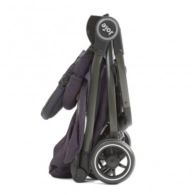 Joie Pact Flex Signature sportinis vežimėlis, Granit Blue 6
