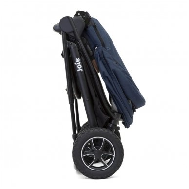 Joie Versatrax sportinis vežimėlis, Deep Sea 6
