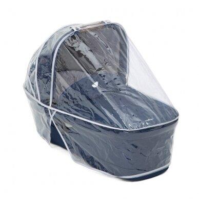Joie Versatrax vežimėlis 2in1, Pavement 12