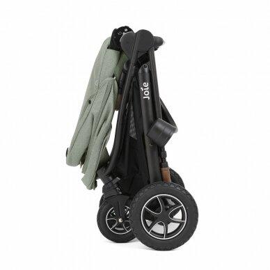 Joie Versatrax sportinis vežimėlis, Laurel 10