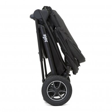 Joie Versatrax vežimėlis 2in1, Pavement 6