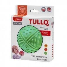 Kamuoliukai sensoriniam vystymui Tullo, 1 vnt.