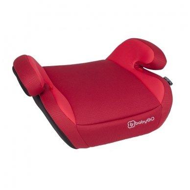 Automobilinė kėdutė - paaukštinimas Clubsit 15-36kg